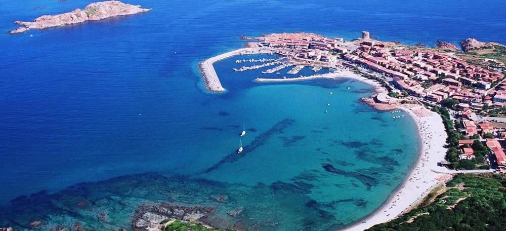Isola rossa das beste angebot an ferienappartements for Isola arreda cagliari